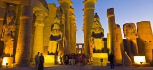 Luxor Wonders, in Ägypten