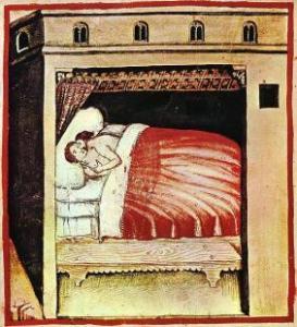 medieval Intimacy