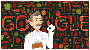 Il doodle di oggi