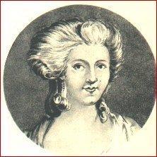 Ritratto di Jeanne Valois de la Motte