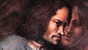 Lorenzo el Magnífico en un retrato