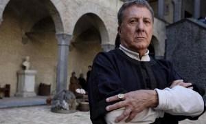 """Dustin Hoffman nella nuova serie tv """"I Medici: os senhores de Florença"""""""