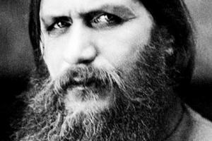 Il volto inquietante ed enigmatico di Rasputin