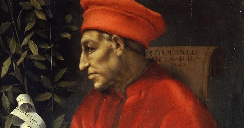 Cosimo' Medici