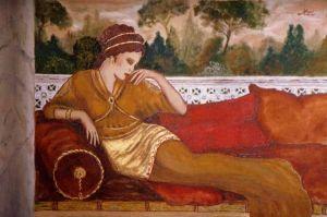 donne romane