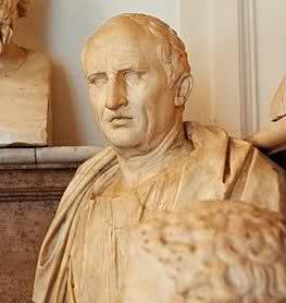 Marco Tullio Cicerone