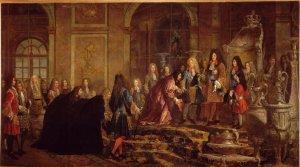Versailles Diener