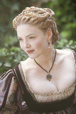 infancia Lucrezia Borgia