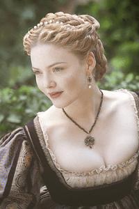 infanzia di Lucrezia Borgia