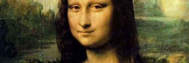 Mona Lisa von Leonardo