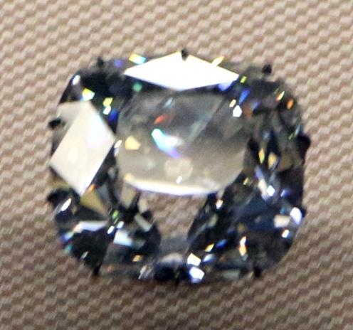 reggente diamante