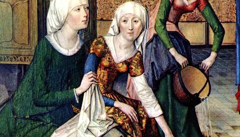 leben im frühen Mittelalter