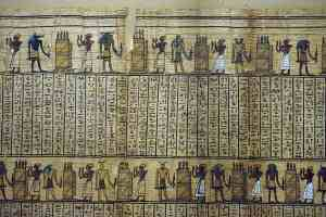 fables in Ancient Egypt