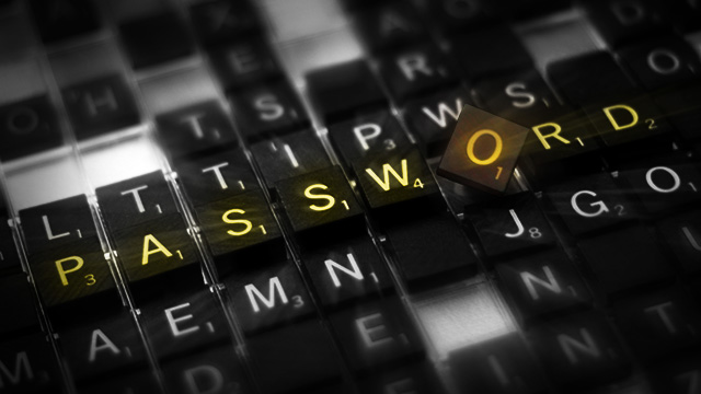 password-cracking