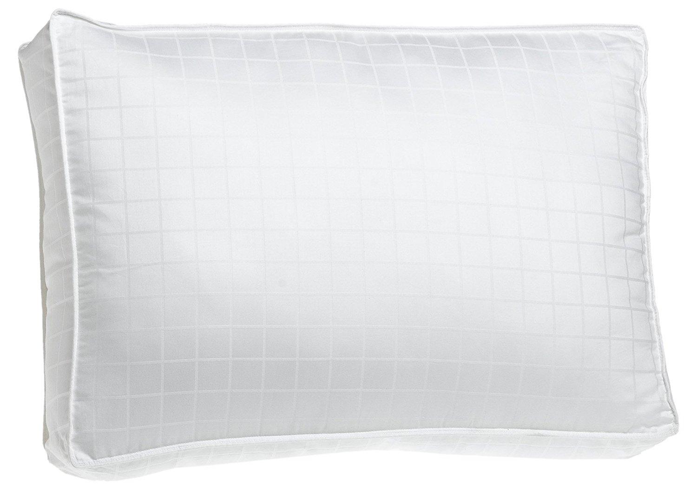 Beyond Down Gel Fiber pillow