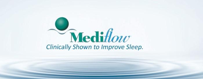 Mediflow pillow brands