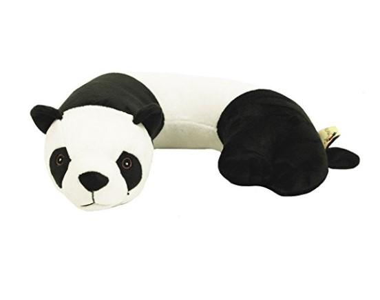 Kid's Traveling  Neck Pillow, Panda