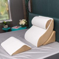Avana Kind Bed Orthopedic Support Pillow Review 2