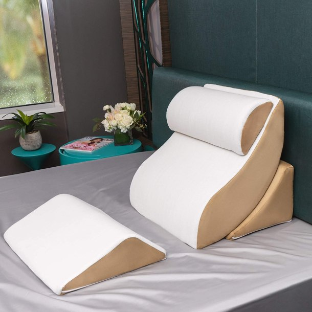 Avana Kind Bed Orthopedic Support Pillow Review 1