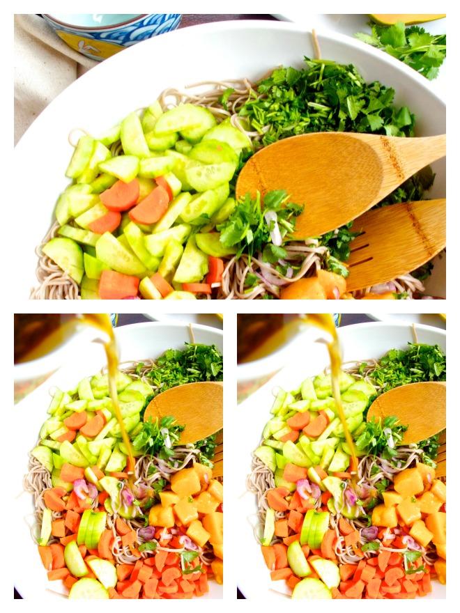 Soba-noodles-cilantro-zanahoria-pepino