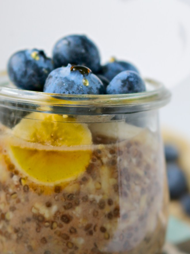 Desayuno on the go -@piloncilloyvainilla.com