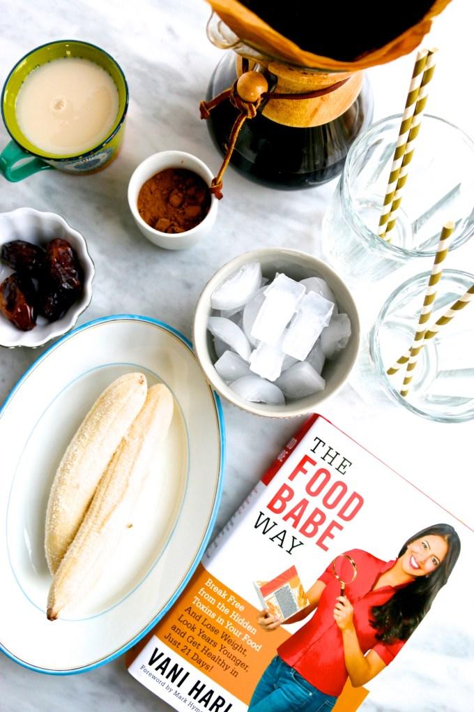 The Food Babe Way @piloncilloyvainilla.com