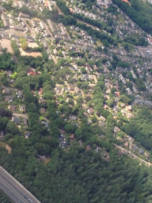 360 overhead Ugchelen, mijn woonplaats