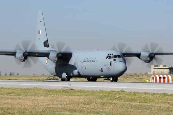 C-130J_Qatar Air Force_214_Melvin Jansen  Remco Boudewijn20-06-2014