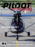 Piloot en Vliegtuig editie 1, 2018