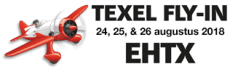 Texel Fly-in 2018