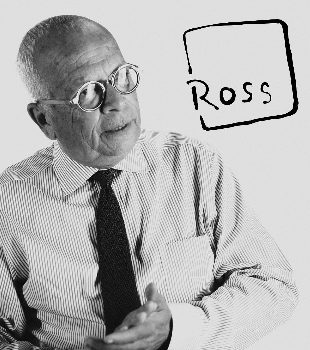 Richie Ross