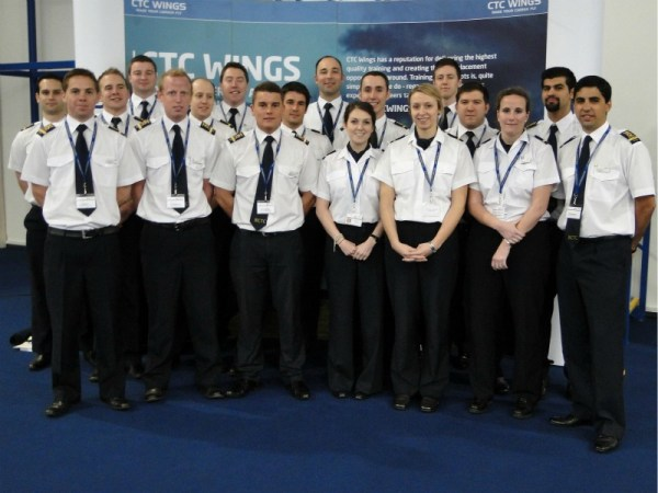 Qatar Airways to speak at CTC UK Open Day – Pilot Career News