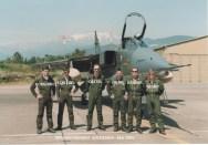 DRAGON HAMMER - SOLENZARA - Mai 1991