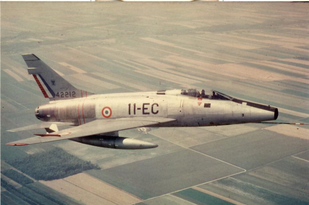 F-100D 11-EC