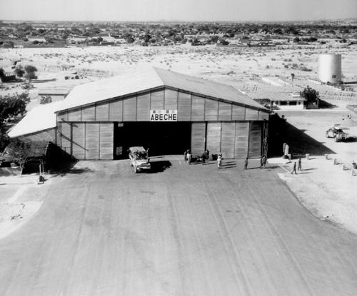 Abéché Airport