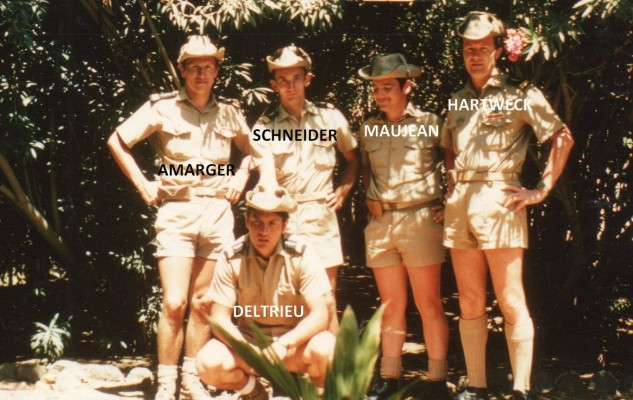 1976-Guerriers-Djibouti