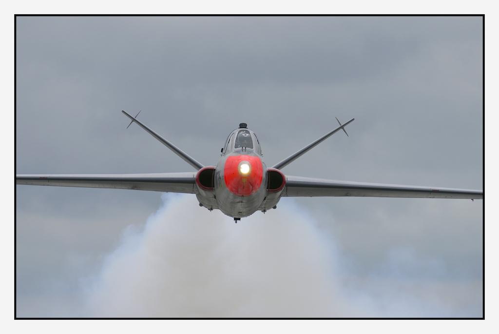 La formation en vol