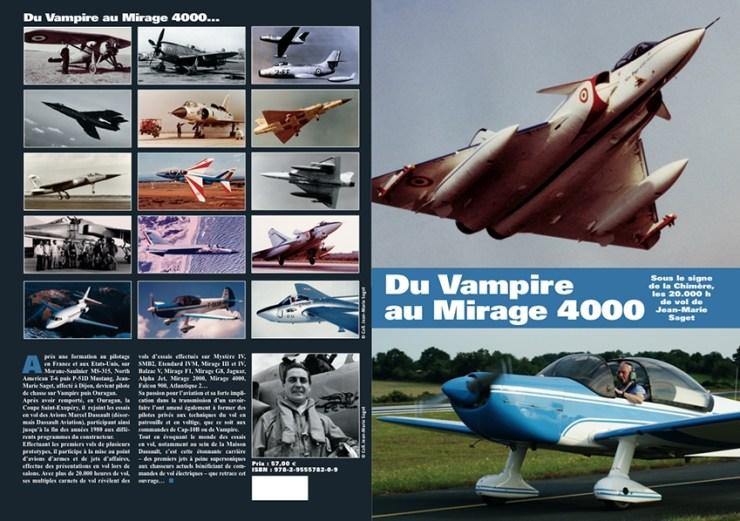 du Vampire au M 4000