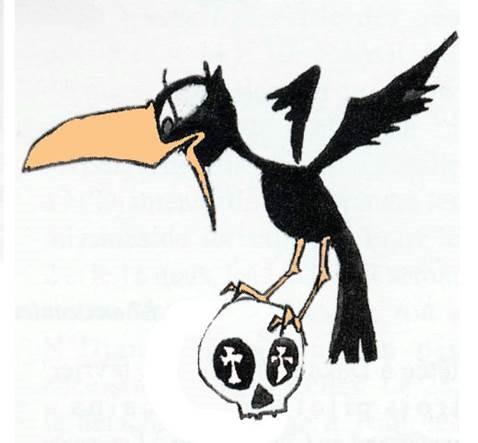 Le Corbeau Et Le Renard Des Spa 91 Et 97