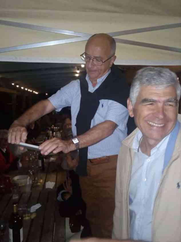 Carrasco et Borghini
