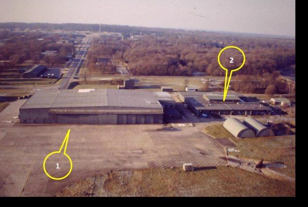 Atelier réacteur