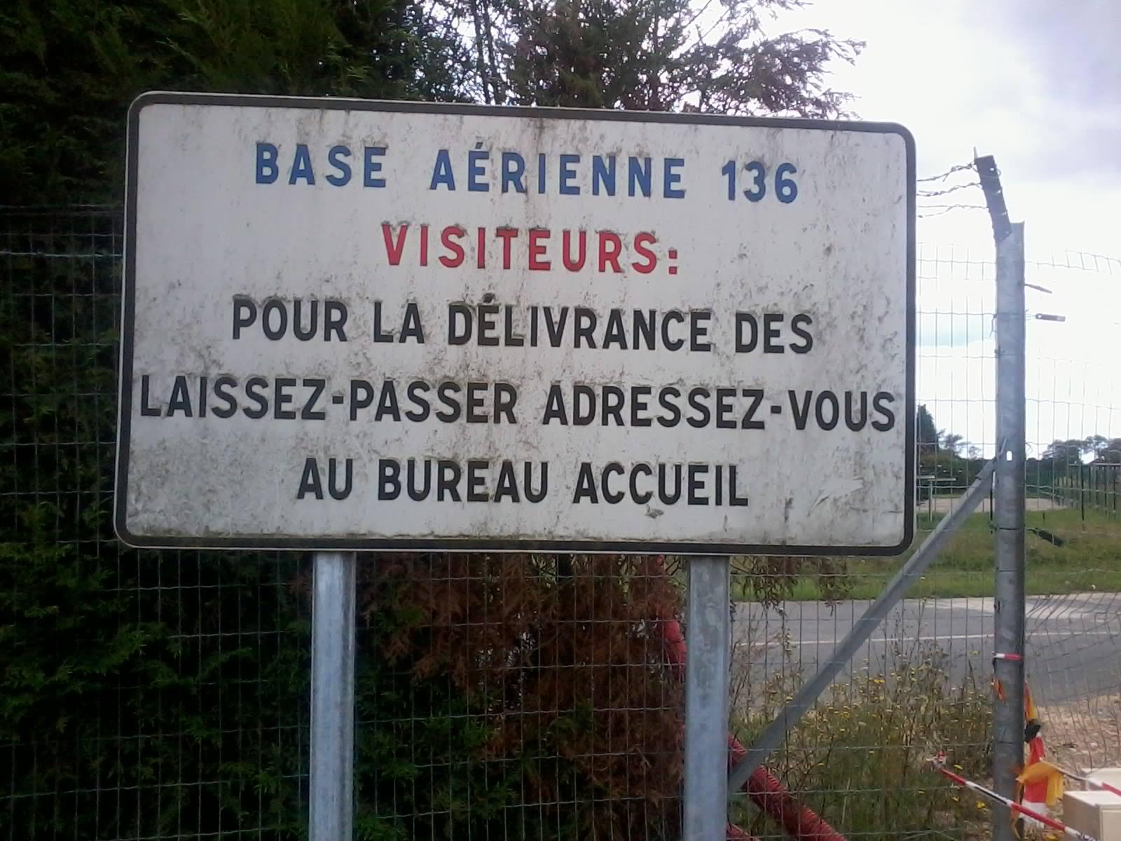 BA 136