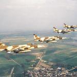 Jag 4 escadrons
