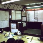 La salle d'OPS