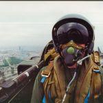 1996 Pilote en patrouille