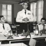 Le discours ; Pognat, Jeanjean, Schneider