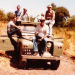 Safari Cameroun