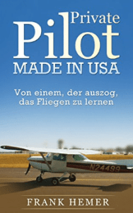 Private Pilot made in usa