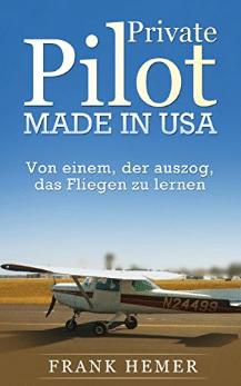 Private Pilot made in usa