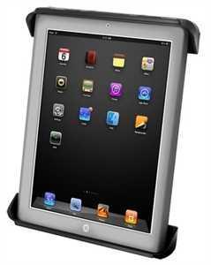 Tab-Tite Halter für Apple iPad 1-4